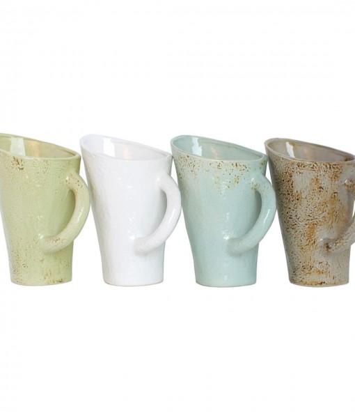 Casa Mia Ceramic Pitcher