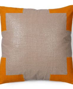 Tracy Linen Pillow of the Sunset Collection