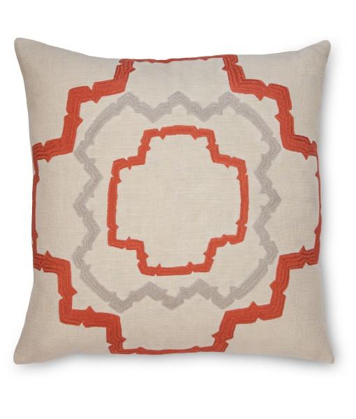 Walker Linen Pillow of The Hampton Collection