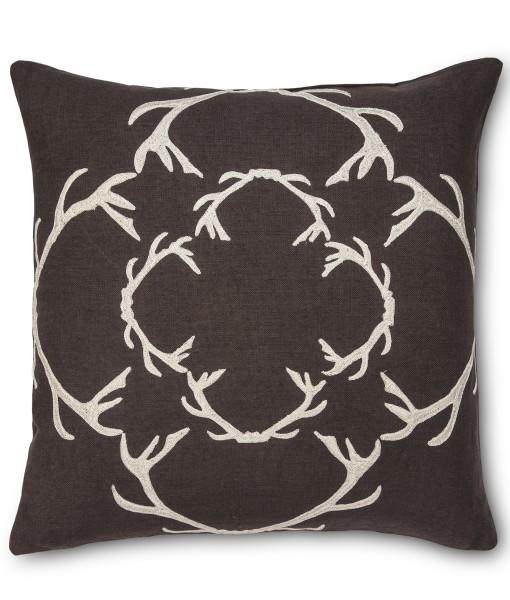 Dasher Linen Pillow from The Boulder Collection