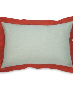 Page Linen Pillow of the The Hampton Collection