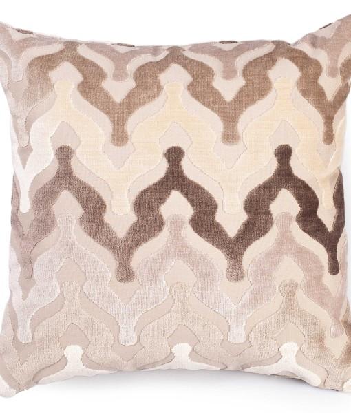 Bella of the Dunes Linen Pillow