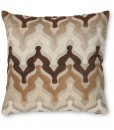 Bella Velvet Pillow of the Dunes Collection
