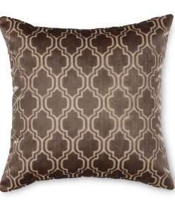 Palazzo pillow of the Dunes Collection