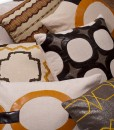 Espresso Pillow Collection