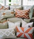 Hampton Pillow Collection