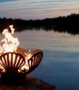 Barefoot Beach Fire Pit