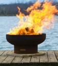 Low Boy Fire Pit