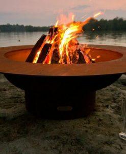 Magnum Fire Pit