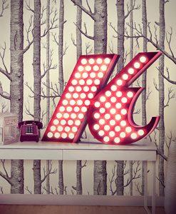 K Floor Lighting