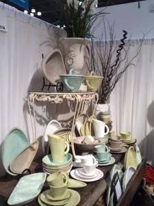 Casa Mia Tableware