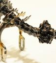 Cyclasurous Dinosaur Desk Sculpture
