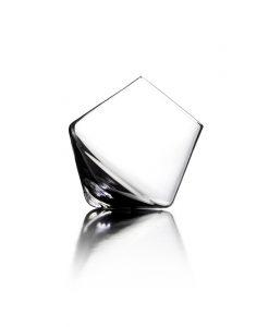 Cupa Whiskey Glass