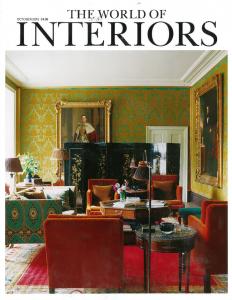 World Of Interiors Donjenna