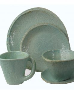 Case Mia Seafoam 5PC Place Setting