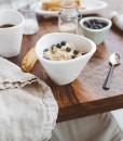 casa mia white bowl and mug