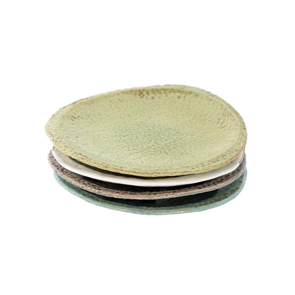 Casa Mia Bread Plates