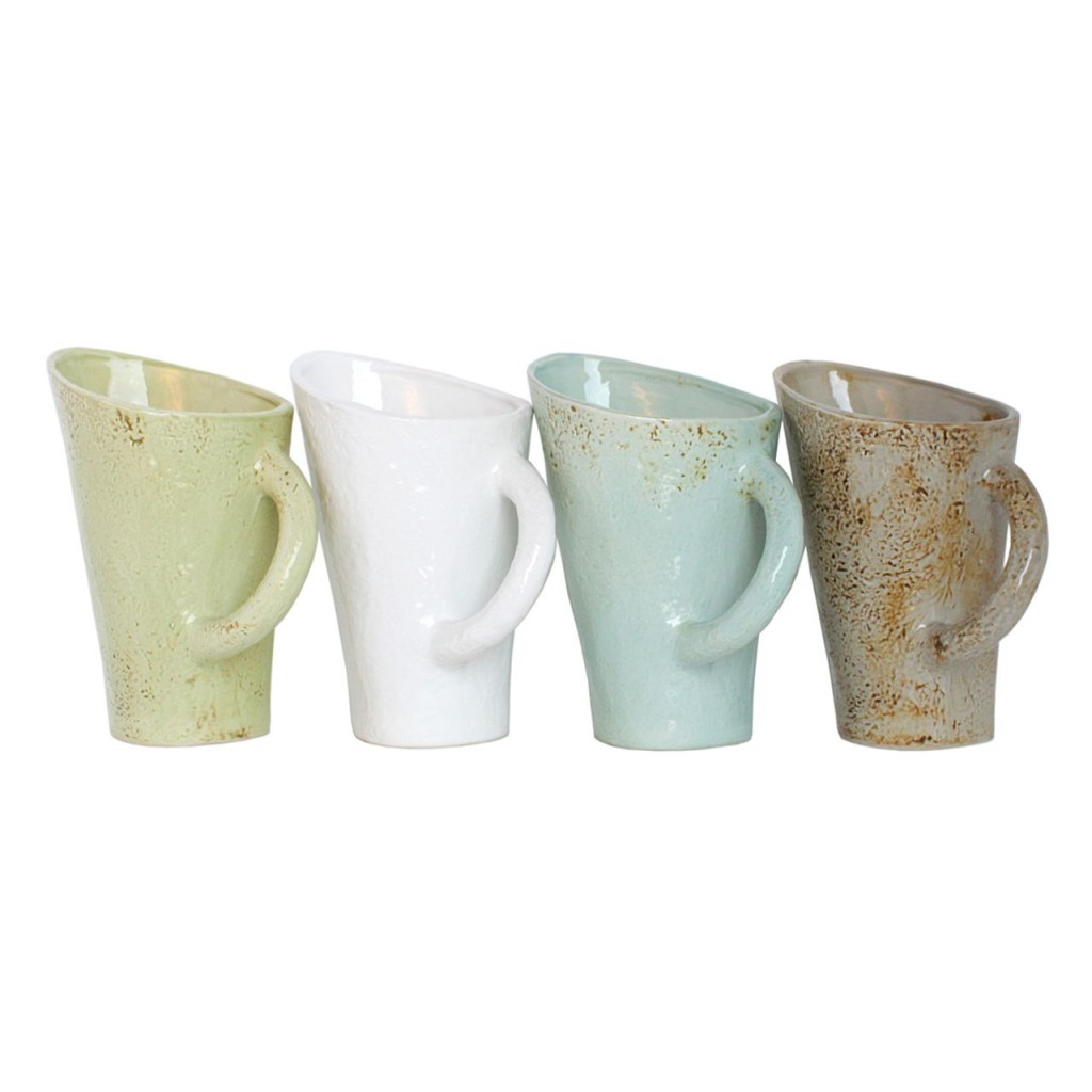 Casa Mia Ceramic Pitcher