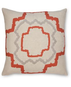 Walker Linen Pillow of The Hampton Collection