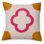 Emily Pillow of the Sunset Collection