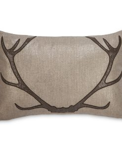 Donder Pillow of the Boulder Collection