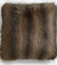 Matty Faux Fur Pillow