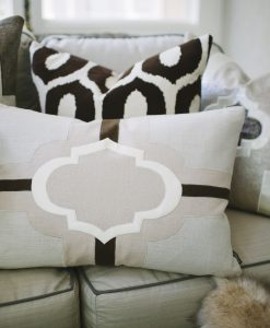 Bluff Pillow Collection