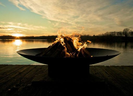 Asia Fire Pit