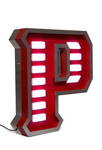 P Floor Lighting