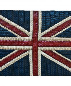 Cycled Union Jack