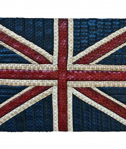 Cycled Union Jack
