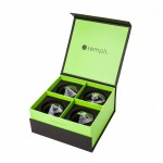 Aperitif Glass Box Set of 4