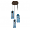 Steel-Blue-Chandelier-Eidos