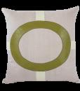 Retro Cameron Linen Pillow