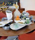 Casa Mia 4 Section Platter