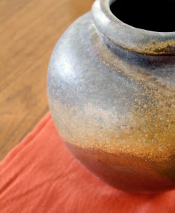 Miso Woodfired Vase