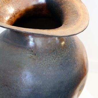 Scuppernong Vase